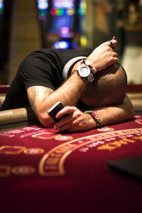 Gambling Addiction Can Have Devastating Consequences