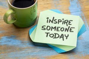 Inspire Someone To Commit To Recovery. You could save a life.