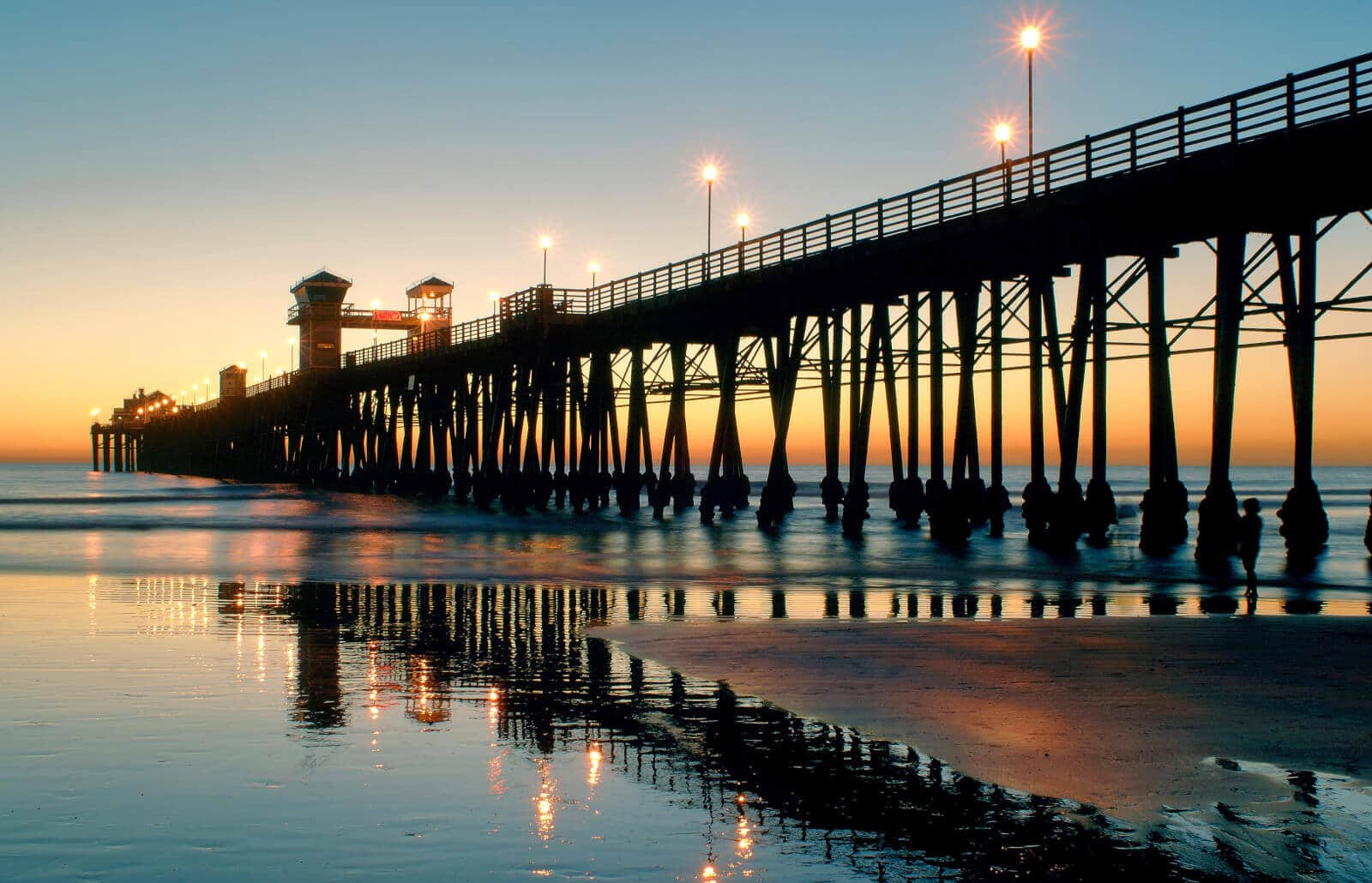 Find Drug and Alcohol Rehab in Oceanside, California