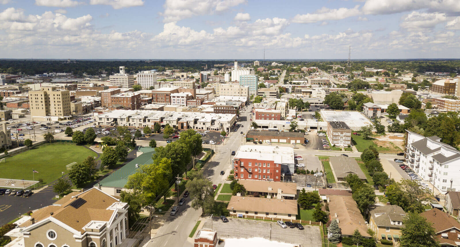 Find Drug and Alcohol Rehab in Springfield, Missouri