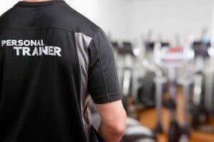 Sometimes It Takes An Outside Influence, Like A Personal Trainer, To Inspire Change