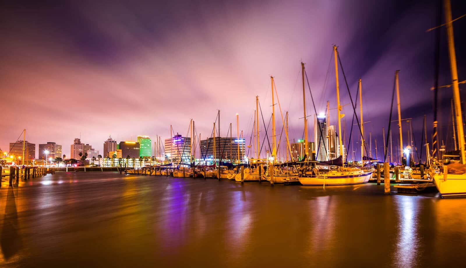 Find Drug And Alcohol Rehab In Corpus Christi, Texas