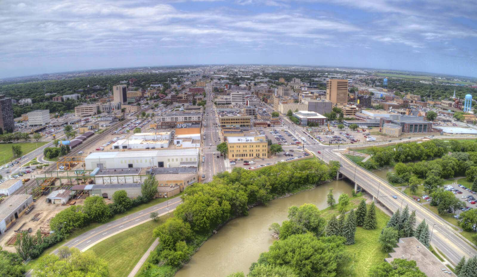 Teen Driving App >> Fargo, North Dakota Alcohol and Drug Rehab - Addiction Center
