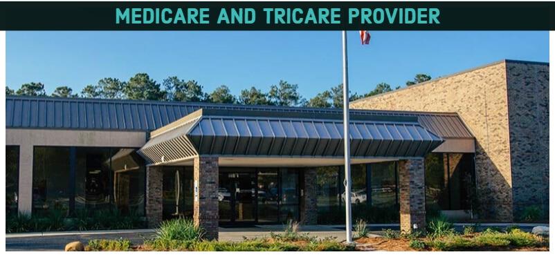 Thumbnail of Covington Behavioral Health Hospital