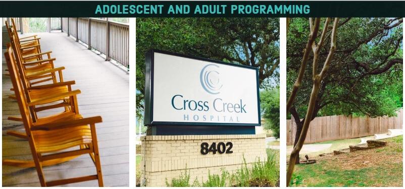 Thumbnail of Cross Creek Hospital