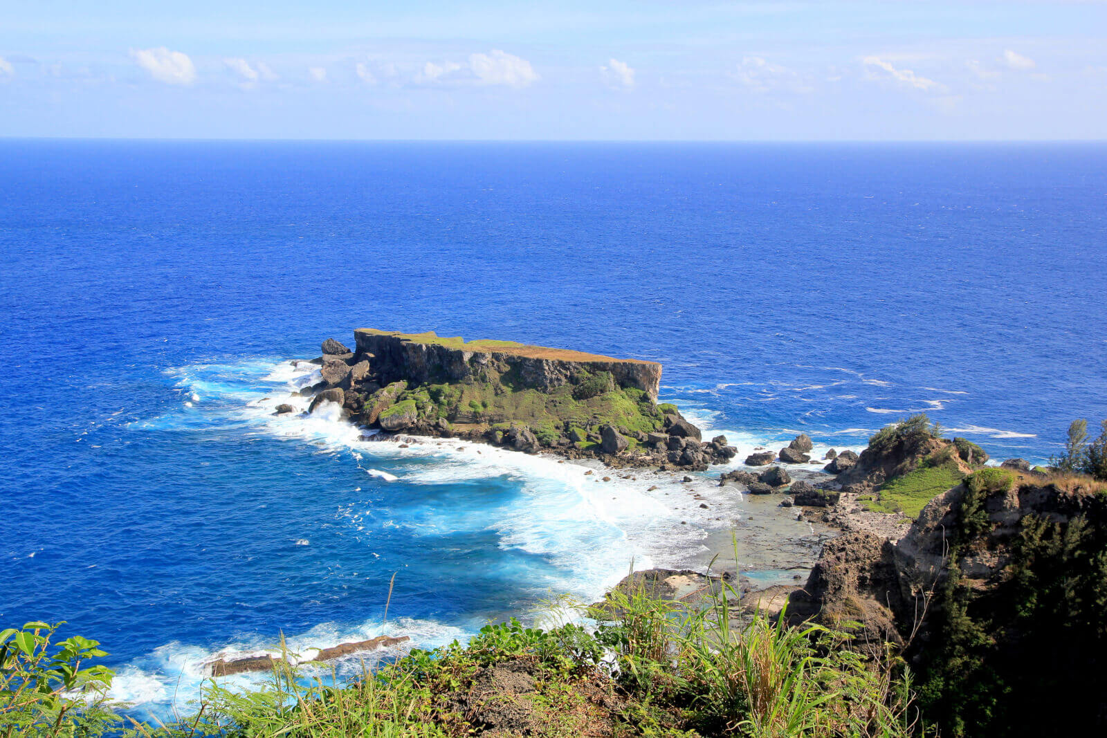 Thumnail photo of Saipan