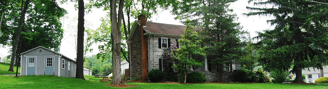 Thumbnail of Cove Forge Behavioral Health Center