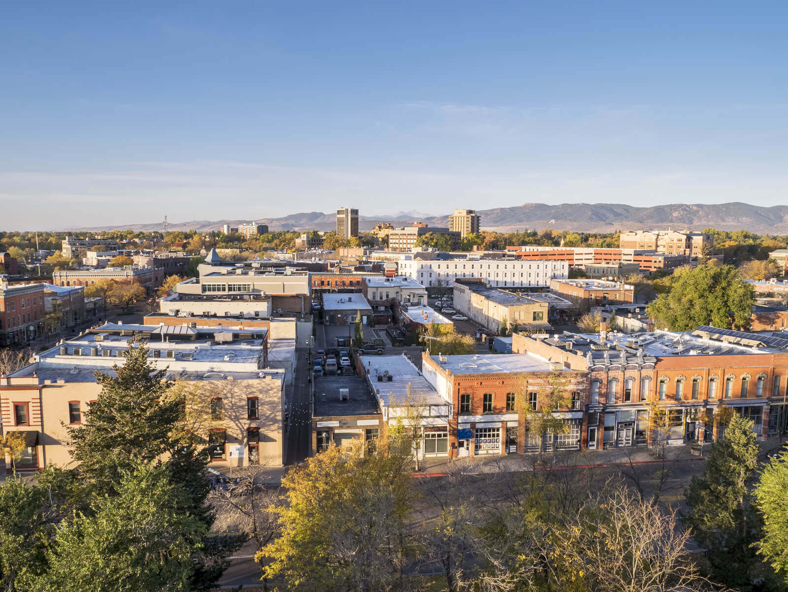 Find Drug and Alcohol Rehab in Fort Collins, Colorado