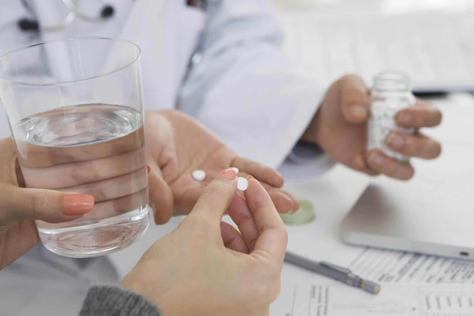 Thumbnail of Medication-Assisted Treatment for Opioid Use Disorders