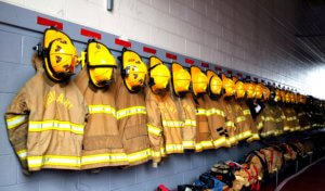 Combining Addiction And Emergency Responders Is A Problem In Many Fire Stations