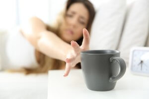 Caffeine Addiction Is Among The Most Common Addictions In The World