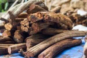 dmt is commonly used in the form of ayahuasca in South America