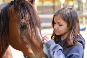 Equine Therapy Is An Increasingly Popular Choice At Rehab Facilities