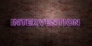 You may have been expecting the worst, and nobody can blame you. If you've done your research, then you know the horror stories about failed interventions and what they pertain to.