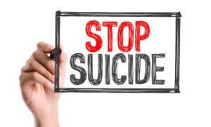 Of all the possible ways to lose a loved one, many find suicide to be the most painful.