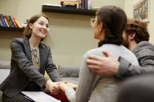 Family Support For Opioid Addiction Takes Many Forms, Including Therapy