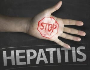 Stop Addiction and Hepatitis