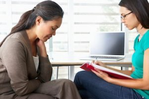 Psychodynamic therapy is a type of therapy that helps patients understand their underlying thoughts and feelings.