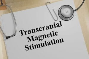 TMS, or Transcranial Magnetic Stimulation, Is an Increasingly Common Component of Addiction Treatment