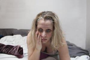 The dangers of black tar heroin