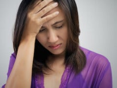 Severe headaches are common during withdrawal from Concerta.