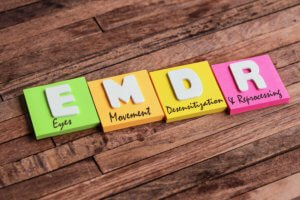 EMDR Is Becoming An Increasingly Popular Method Of Therapy