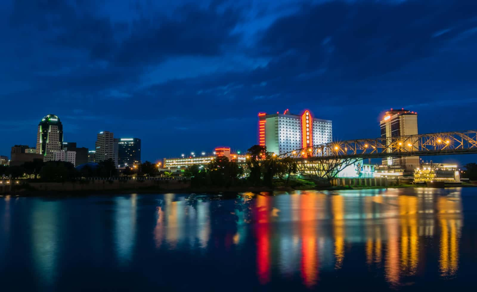 Thumnail photo of Shreveport