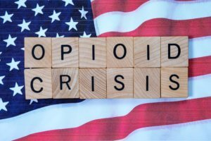 The Opioid Epidemic, Also Known As The Opioid Crisis, Is One Of America's Biggest Challenges