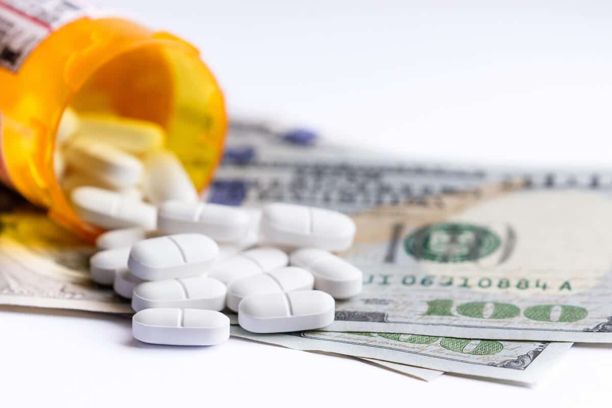 How Much Do Drugs Cost: The Steep Price of Addiction