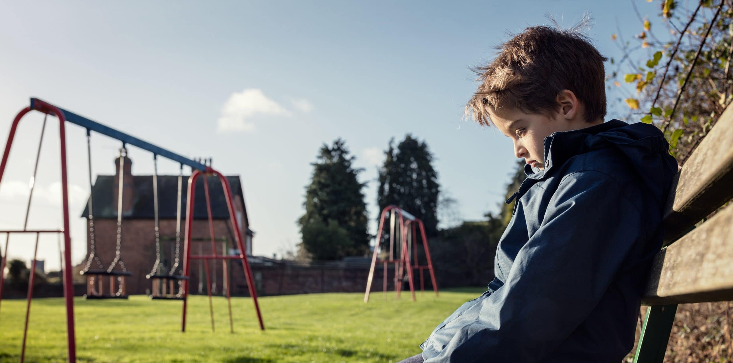 Thumbnail of Research Study: Drug Addiction Is Sending More Children To Foster Care