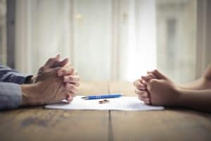 Addiction is a major cause for divorce, but getting treatment for yourself or your addicted spouse could save your marriage.