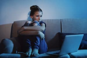 Teens And Young Adults Are Particularly Vulnerable To Social Media Addiction.