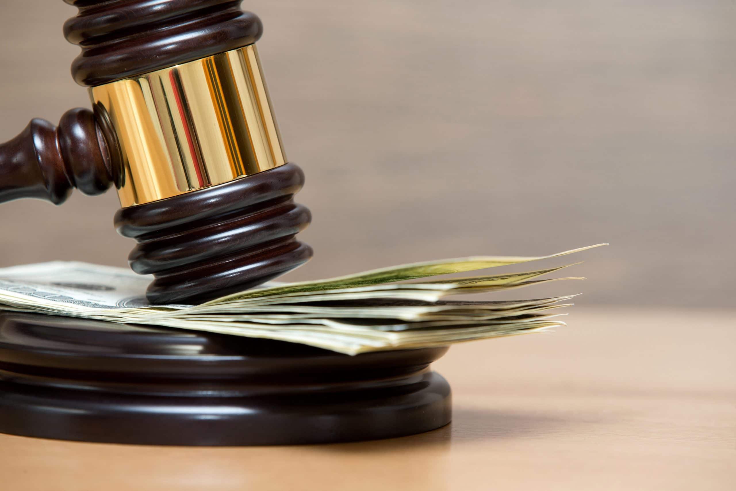 Thumbnail of Oklahoma Judge Orders Johnson & Johnson To Pay 2 Million Fine For Contributing To Opioid Crisis