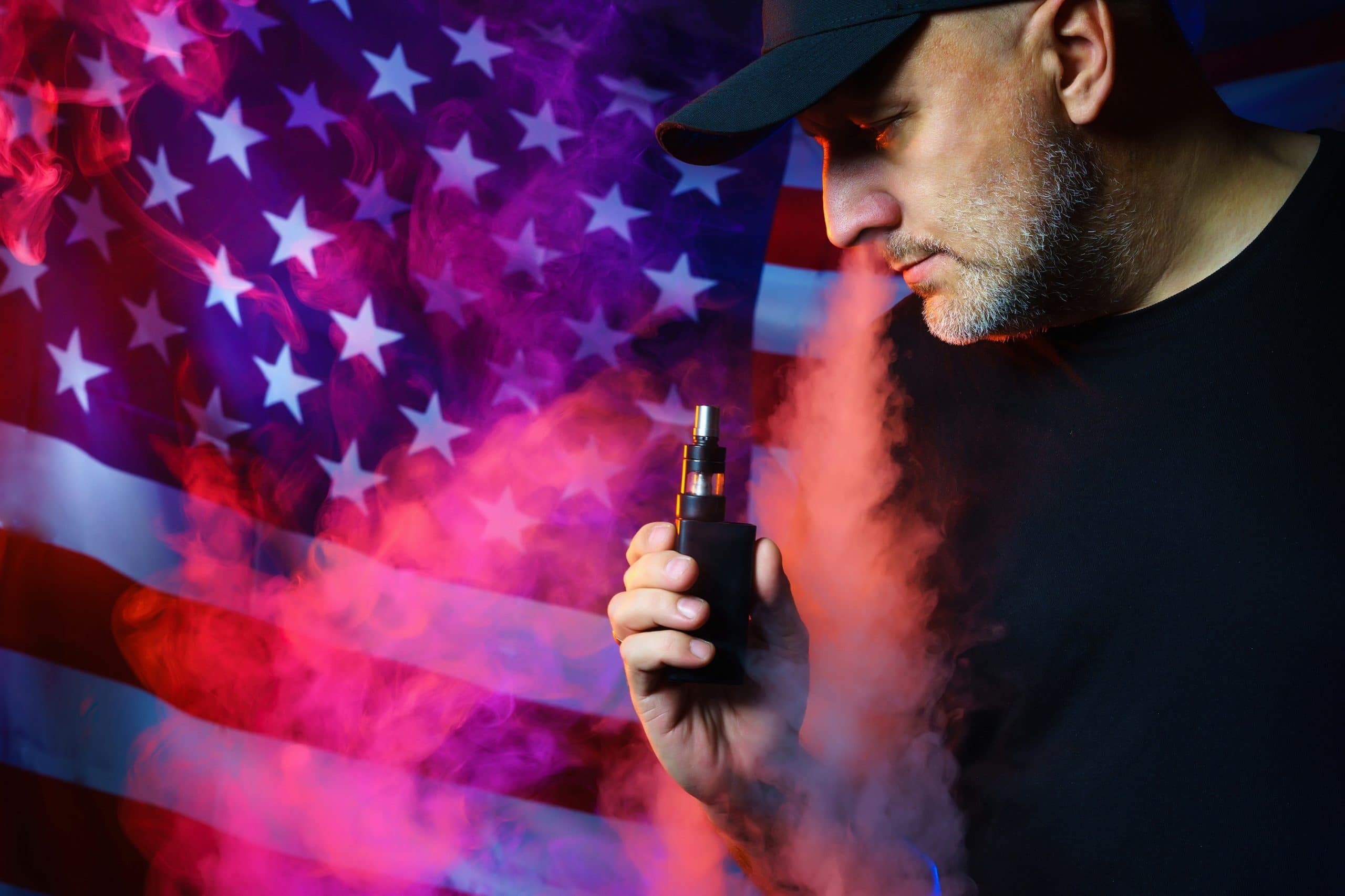 Thumnail photo of Midwestern States Take Action Against Vaping