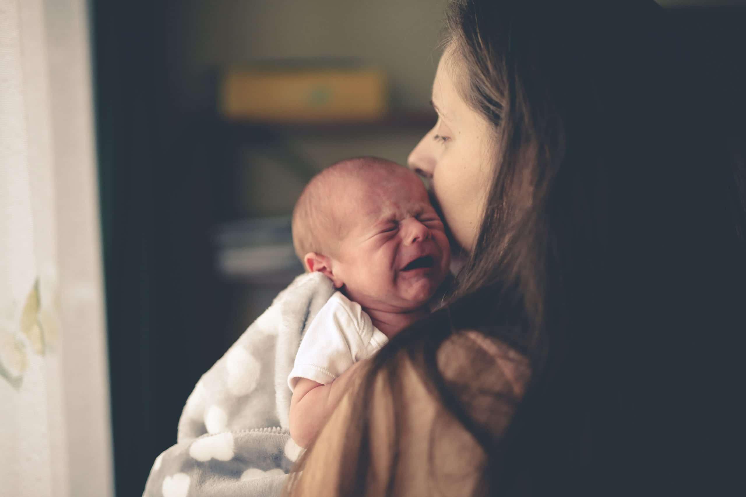 Thumbnail of West Virginia Center Established For Babies Battling Drug Exposure