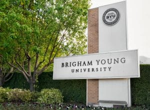 Brigham Young University Is Founded and Guided By The Mormon Church, And Also Offers Mormon Addiction Resources.