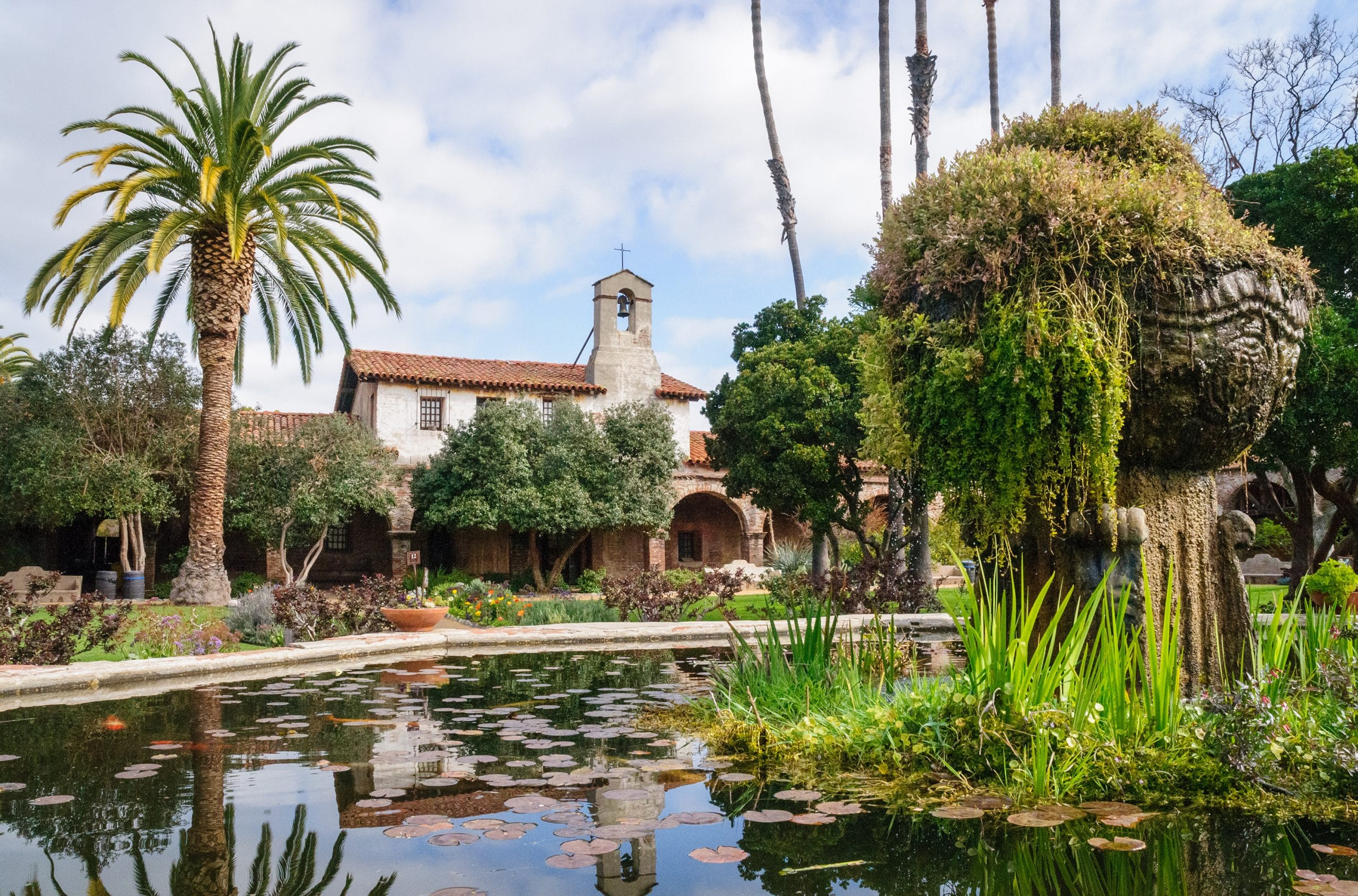 San Juan Capistrano, California Alcohol and Drug Rehab
