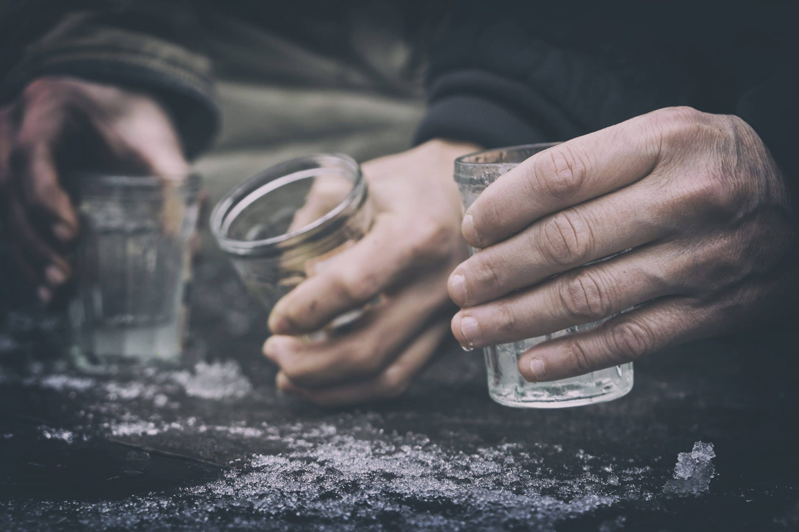 Thumnail photo of Alcohol Consumption in Russia Has Declined by 43% Since 2003