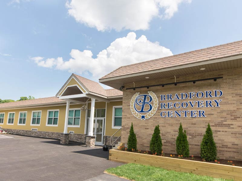 Thumbnail of Bradford Recovery Center