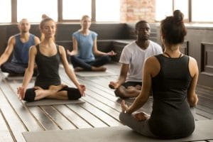 Meditation Therapy Is Increasingly Used To Treat Substance Abuse