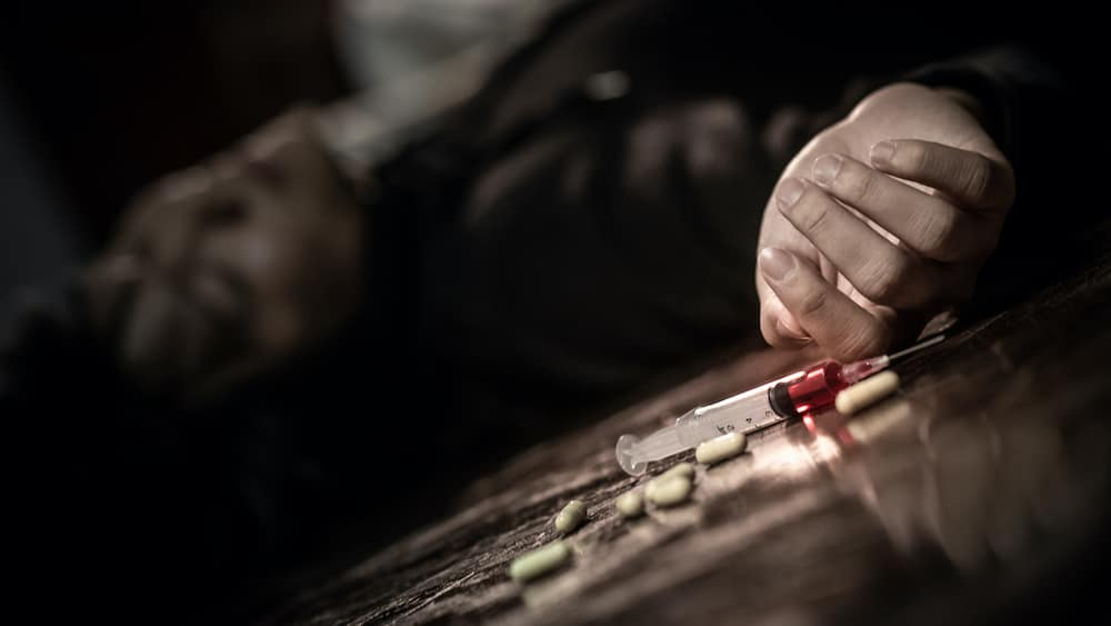 Thumnail photo of Illicit Opioid Use Risks More Than Overdose