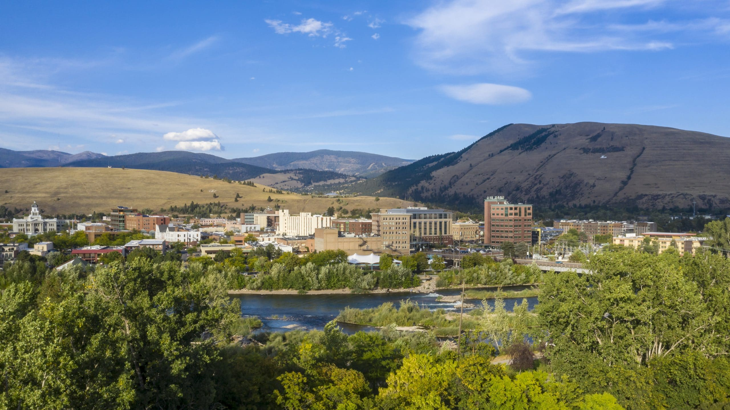 Drug And Alcohol Rehab In Missoula, Montana
