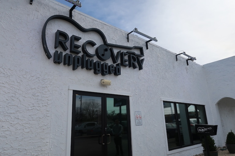 Recovery Unplugged Austin Treatment Center