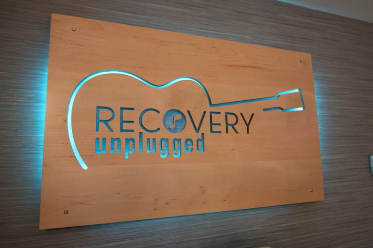 Recovery Unplugged Nashville