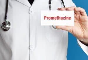 Thumbnail of Promethazine Addiction And Abuse