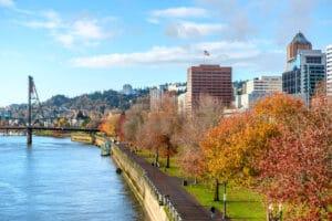 Thumbnail of Oregon Decriminalizes Drug Possession