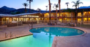 Thumbnail of Banyan Palm Springs